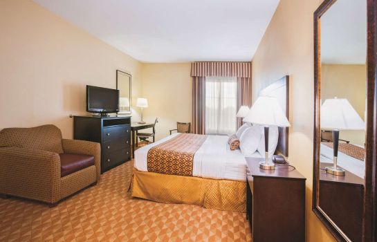 Suite La Quinta Inn & Suites Lexington South / Hamburg