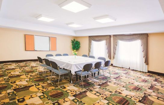 Sala de reuniones La Quinta Inn & Suites Lexington South / Hamburg
