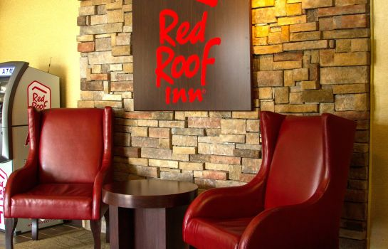 Hall Red Roof Inn Aberdeen