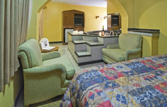 Suite Americas Best Value Inn & Suites