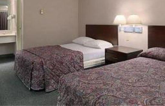 Superior Room Red Roof Inn Kansas City Overland Park