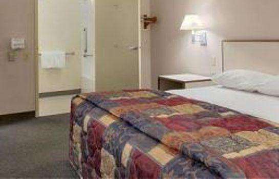 Room Red Roof Inn Kansas City Overland Park