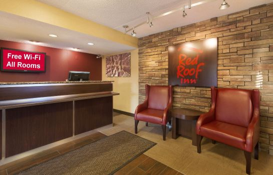 Hall Red Roof Inn Mt Laurel