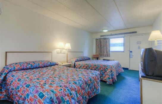 Room MOTEL 6 KNOXVILLE NORTH MOTEL 6 KNOXVILLE NORTH