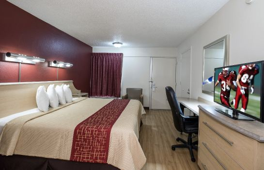 Zimmer MD Red Roof Inn Hagerstown - Williamsport