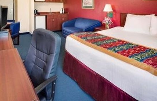 Room La Quinta Inn & Suites Cedar Rapids