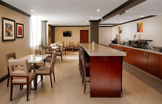Restaurante BEST WESTERN FT LAUDERDALE I95