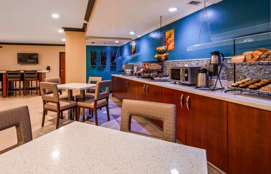 Restaurant BEST WESTERN FT LAUDERDALE I95