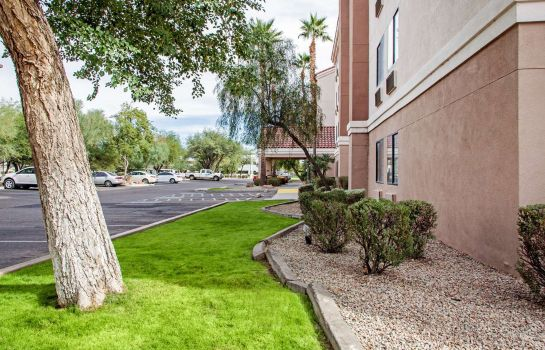 Außenansicht Comfort Inn Chandler - Phoenix South