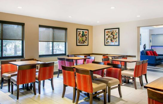 Restaurant Comfort Inn Chandler - Phoenix South I-1