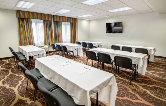 Conference room Comfort Inn Chandler - Phoenix South