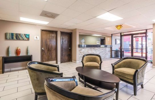 Hall Quality Inn & Suites Round Rock-Austin North