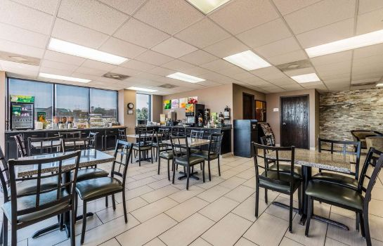 Restaurant Quality Inn & Suites Round Rock-Austin North