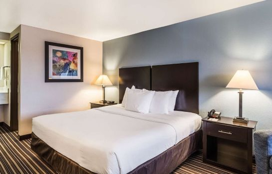 Zimmer Quality Inn & Suites Round Rock-Austin North