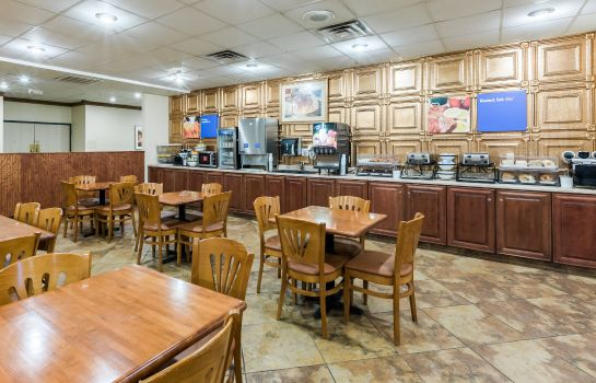 Restaurant Comfort Inn & Suites Omaha Central