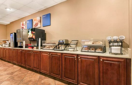 info Comfort Inn & Suites Omaha Central