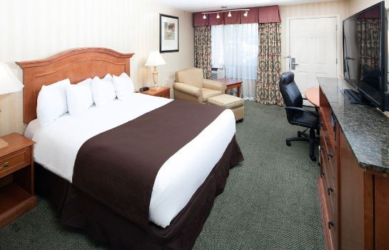 chambre standard Red Lion Inn & Suites Missoula