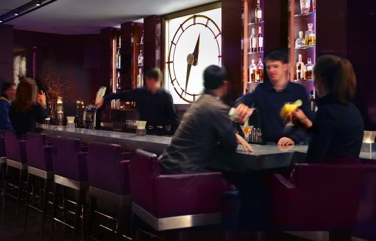 Hotel-Bar Sofitel Chicago Magnificent Mile