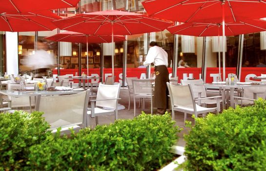 Restaurant Sofitel Chicago Magnificent Mile