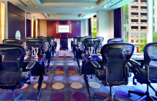 Conference room Sofitel Chicago Magnificent Mile