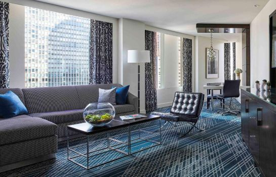 Info Sofitel Chicago Magnificent Mile
