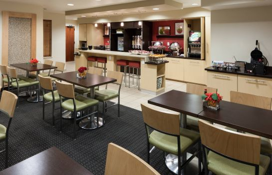 Restaurant TownePlace Suites Austin Arboretum/The Domain Area