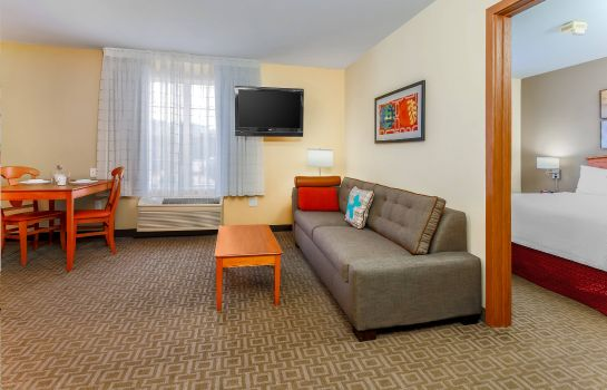 Suite TownePlace Suites Austin Arboretum/The Domain Area