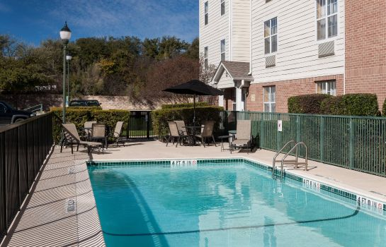 Info TownePlace Suites Austin Arboretum/The Domain Area