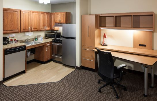 Room TownePlace Suites Austin Northwest/Arboretum
