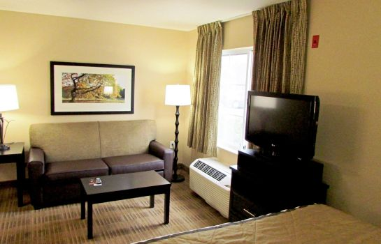 Zimmer EXTENDED STAY AMERICA BUCKHEAD