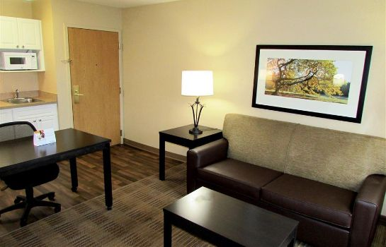 Room Extended Stay America Buckhead