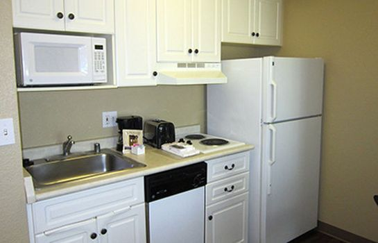 Info Extended Stay America Pleasant