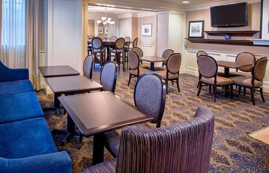 Restauracja Hampton Inn - Suites Birmingham-Downtown-Tutwiler