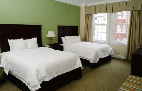 Suite Hampton Inn & Suites Birmingham-Downtown/Tutwiler AL