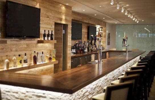Hotel-Bar Hilton Boston Downtown-Faneuil Hall