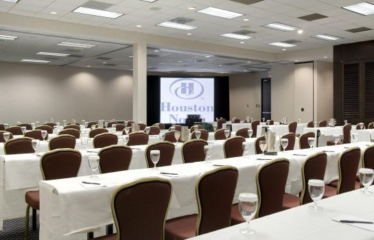 Sala congressi Hilton Houston North