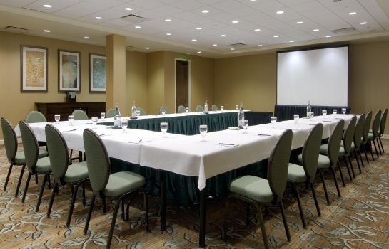Conference room Hilton Houston North