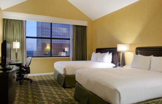 Zimmer Hilton Houston North