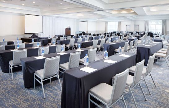 Sala congressi DoubleTree by Hilton Los Angeles  Commerce