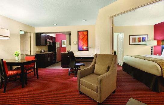 Suite Hyatt House LAX Manhattan Beach
