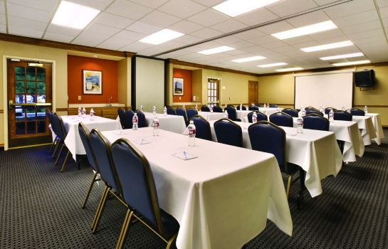 Sala konferencyjna Hyatt House LAX Manhattan Beach