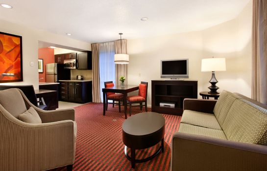 Informacja Hyatt House LAX Manhattan Beach
