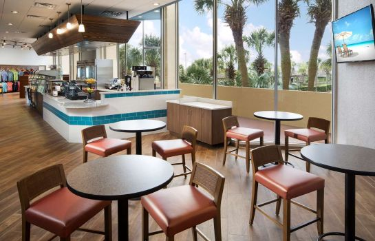 Restaurant Hilton Myrtle Beach Resort