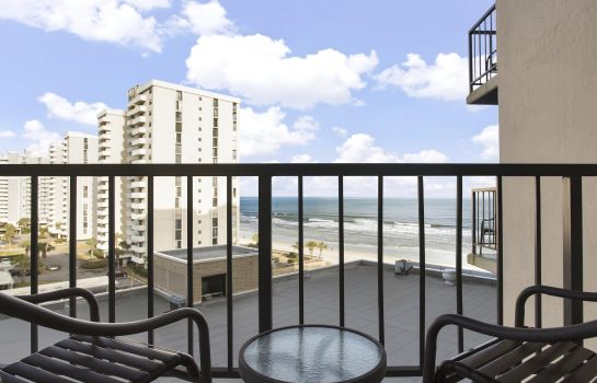 Info Hilton Myrtle Beach Resort