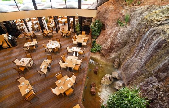 Restaurant Phoenix Marriott Tempe at The Buttes