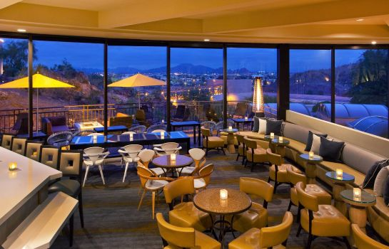 Restaurant Marriott Phoenix Resort Tempe at The Buttes