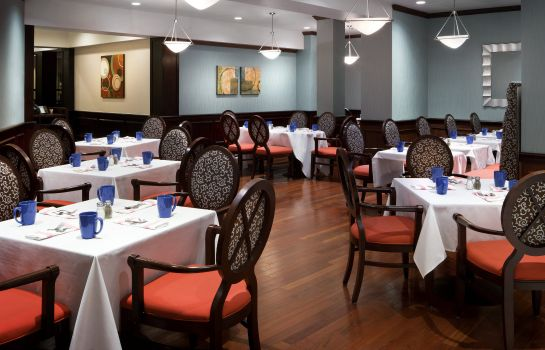 Ristorante Four Points by Sheraton Richmond Airport