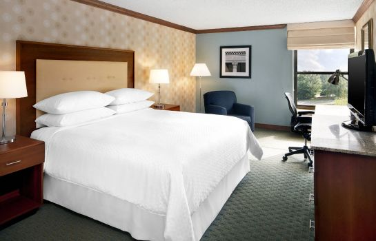Chambre Four Points by Sheraton Richmond Airport