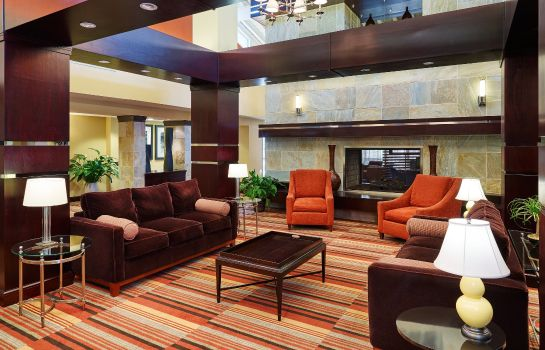 Hall Sheraton Roanoke Hotel & Conference Center