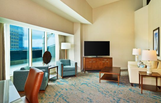 Suite The Westin San Diego